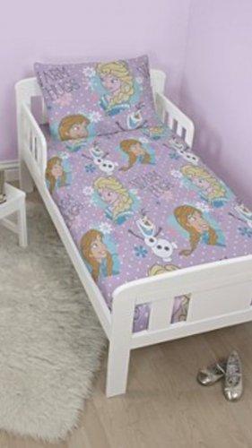 Disney Frozen junior bedding - £3 at Asda George