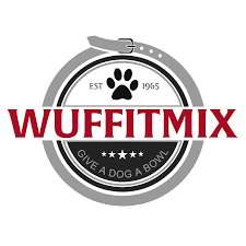 Free sample of wuffitmix dog food