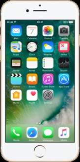iPhone 7 for £33.49 per month with 1000 mins, Unltd Texts 2GB Data on EE (24m Contract) - £40 upfront, reduced to £30! Total £833.76 @ E2SAVE
