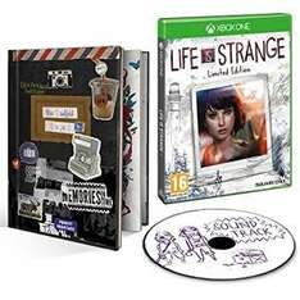 Life is Strange (XBox One) £16.99 (Prime) / £18.98 (non Prime) @ Amazon