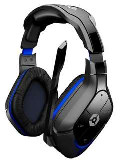 HC-4 Wired Stereo Headset (PS4 / Xbox One / PC) £20.99 @ Base