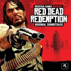 Red Dead Redemption -  £7.99 @ Playstation Store (Expires Tomorrow)