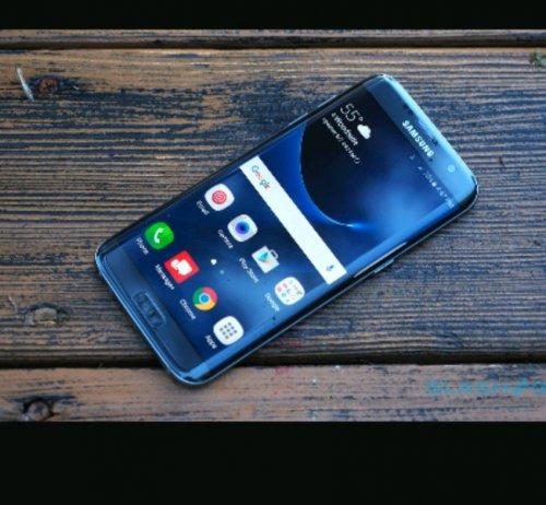 Samsung Galaxy s7 edge unlimited txts/mins 24gb Data 818.60 @ Vodafone *Retention deal*