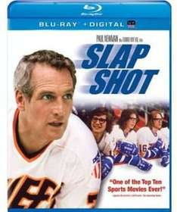 Slap Shot on Blu-Ray £6.16 @ WOW HD