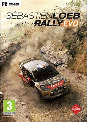 Sebastien Loeb Rally EVO (PC DVD) £4.99 at Base.com (Includes Free Delivery)