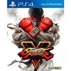 Street Fighter V (PS4) £14.98 (£2.95 del) at Directtvs.co.uk