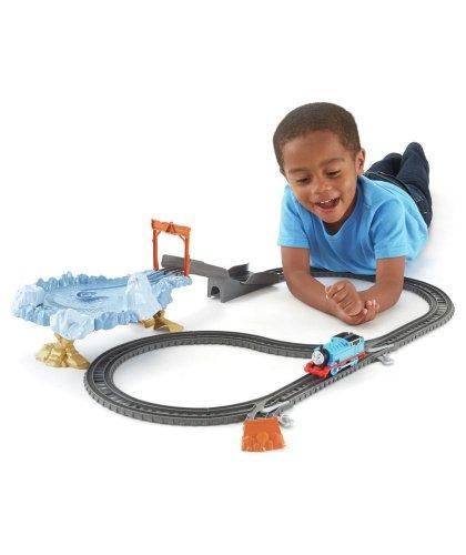 Thomas & Friends Trackmaster Close Call Cliff Playset £14.99 @ Argos
