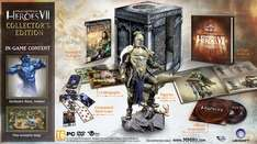 Might and Magic Heroes VII Collectors Edition PC-DVD £28 Uplay shop