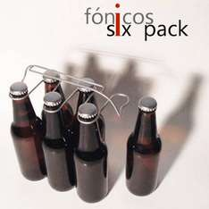 Jazz Funk Full Albums - Fónicos - Six Pack  & Two Other Albums  - Free Downloads @ Bandcamp