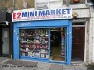 Vaping equipment & juice - cheapest around @ E2 Minimarket
