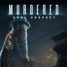 Murdered Soul Suspect ps4 £3.99, Sony new Halloween deals listed
