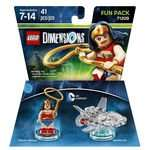 Selected Lego Dimensions fun packs £7.49 plus 3 for 2 at Toys R Us