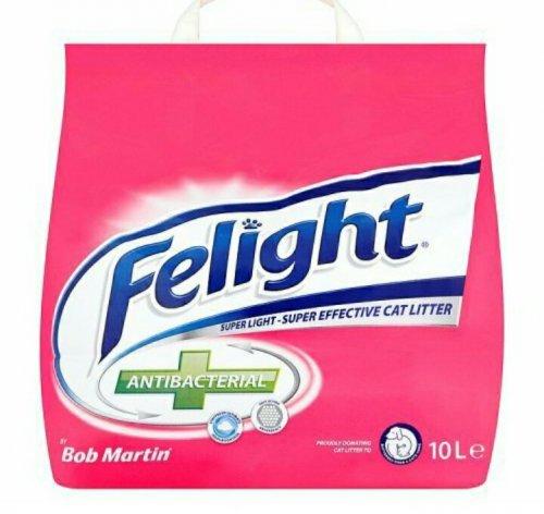 felight 10L £2.25  Wilko