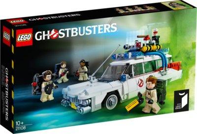 LEGO Ideas - Ghostbusters Ecto-1 - 21108 - £32.97 @ ASDA