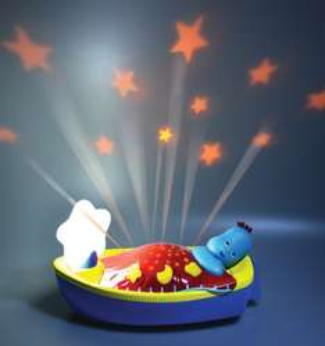 In The Night Garden Igglepiggles Bedtime Boat 25% Off - £18.69 @ Argos