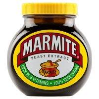 Marmite - 250g £2 and 500g £3.98 @ ASDA