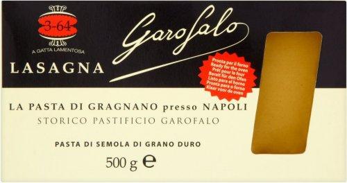 Garofalo Pasta (All Varieties) (500g) was £1.99 now 2 packs for £2.50 @ Ocado