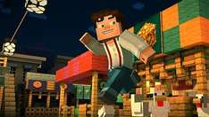 Minecraft: Story Mode - Episode 1: The Order of the Stone free Xbox one