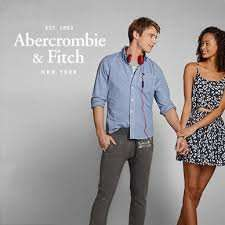 Abercrombie and Fitch Sale Up to 60% OFF