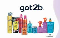 All got2be products for £2.01 @ Superdrug