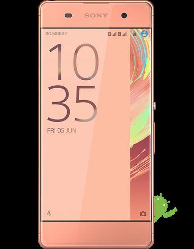 Sony Xperia XA Payg from £129 at Carphone Warehouse