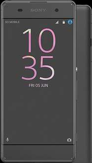 Sony Xperia XA Pay Monthly @ Mobile Phones Direct