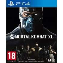 Mortal Kombat XL (PS4/Xbox One) £14.95 @ The Game Collection