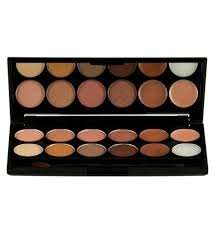 Boots Seventeen Easy on the Eye Palette was £7.99 but 2 for £8 plus free gift