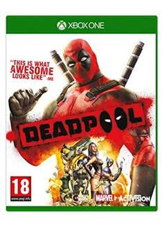 Deadpool (Xbox One) £13.49 Delivered @ Base