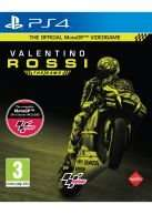 Valentino Rossi - The Game Incls Real Events: 2015 MotoGP™ Season DLC - £19.85 Xbox One / PS4 @ Simply Games