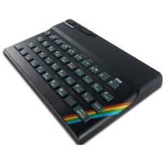 Recreated Sinclair Bluetooth ZX Spectrum (Unlocked) £43.19 @ 365 Games (Earn 2,160 Player Points worth £2.16)