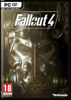 Fallout 4 PC £14.99 @ GAME
