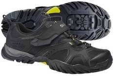 Shimano MT43 MTB SPD Shoes £20.69 @ Chain Reaction Cycles