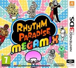Rhythm Paradise Megamix Nintendo 3DS - £24.99 ~ Game