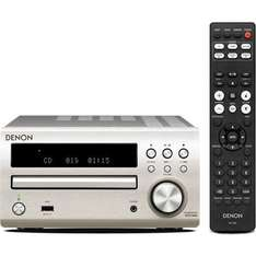 Denon DM40 mini HiFi + Mission LX2 speakers package £299 (VIP In-store or telesales) at Richer Sounds
