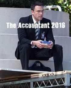 The Accountant - Show film First