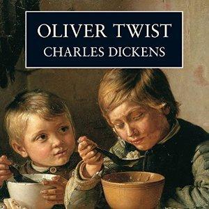 Oliver Twist for £2.99 @ Audible