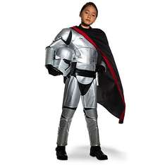Reduced Halloween Kids costumes at the Disney Store! Captain Phasma/Kylo Ren/Kylo Ren Lightsaber/Stormtrooper plus Disney Cinderella and Descendants Mal costume, from £12.00! (+ £3.95 Del) Free Del WYS £50