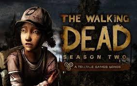 Telltales walking dead season 2  £10 - instore Asda