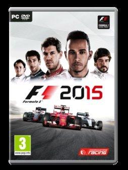 F1 2015 (Steam) £4.99 Delivered @ GAME