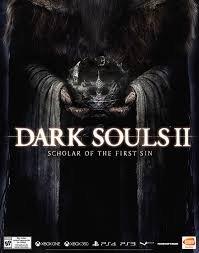 Dark Souls II: Scholar of the First Sin (Steam) £7.50 @ GAME
