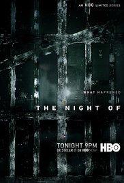The Night Of (TV mini series) - Episode 1 Amazon/iTunes/GooglePlay/TalkTalk