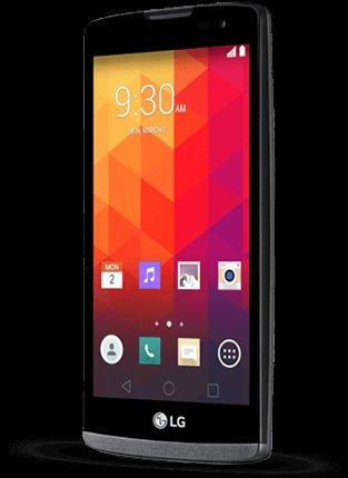 LG Leon (Like New) 4G, NFC, 1GB RAM, Upgrade to Marshmallow £29.99 @ O2