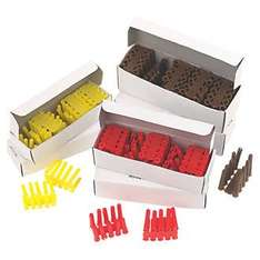 Easyfix-wall-plug-selection-pack £2.49 Click & Collect Screwfix