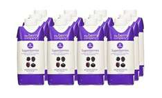 The berry Superberry Purple Juice Drink 330 ml (Pack of 12) Amazon £3.87 Add on Item Amazon RRP £15