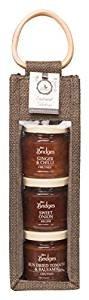 Amazon S&S Deals on Mrs Bridges Jam / Marmalade Multi Packs Great Xmas Gifts...