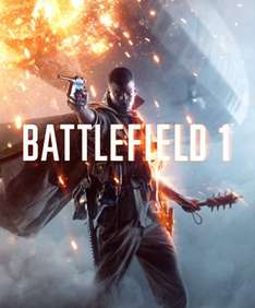 Battlefield 1 - Collector's Edition - Free Delivery! £179.99 @ Game