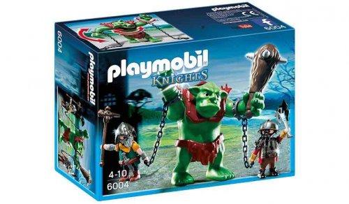 playmobil Giant Troll RRP £14.99.  £10! @ Asda