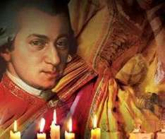 Magical Mozart by Candelight - Classical Music - Preston Guild Hall £1 Tue 25th