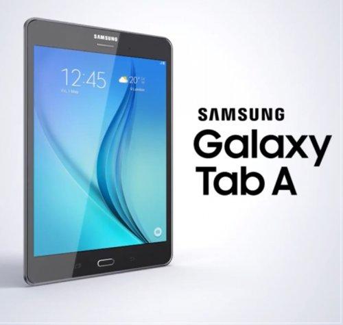 """Samsung Tab A 16gb 9.7"""" - £119 @ ASDA (Instore)"""